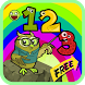 math game number addition kid by Smile Kids Games