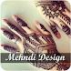 Beautiful Mehndi Design by Itech Games