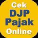 e-Billing DJP Pajak Online by Delfina Dev Team