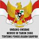 UU PENGELOLAAN SAMPAH by Redbox Apps