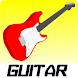 Electric Guitar Lessons by The Hobby App