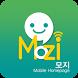 모지-Mozi by (주)탠더린