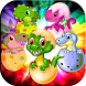 Dinosaur Eggs Match 3 by Vitayax