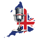 RADIO ENGLAND Best 16000 LIVE in Map by Smart iTech Apps - SIA