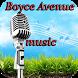 Boyce Avenue Music App by acevoice
