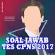 Soal-Bahas Tes CPNS 2017 by Maja Tekno Developer