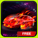 Car on Fire Live Wallpaper Theme by CG-Live-Wallpapers