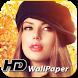 Beautiful Girls Wallpaper by FrontStar App