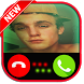 Call From Jack paul : Incoming Fake call Prank by High Quality Pro App