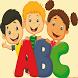 Child Alphabet Free by dibt abdelouarit