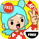 Free: Toca Life City Guide by ithamtips guide