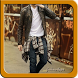Street Fashion Men Swag Style by JakiroApps
