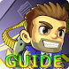 Guide for Jetpack Joyride by Борис Федосов