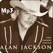 Alan Jackson Songs