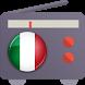 Radio Italy by InternetRadio FM