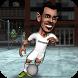 Street Soccer Dribbles