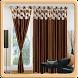 Window Curtain Design Ideas by Farrapps