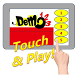 Touch&Play digital signage by Demo123