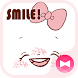 Cute Theme-Smile!- by +HOME by Ateam