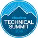 Cloudera Technical Summit 2016 by ITA Group Development