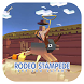 New Rodeo Guides Stampede by nbckDev