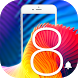 Phone 8 Ringtones Free by bahija