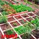 Vegetable Garden Design by sandroid