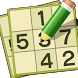 Sudoku Free by Cross Field Inc.