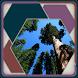 HexSaw - Redwoods by GabySoft