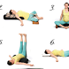 Йога упражнения by MobileDeveloperSanity