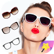 Cool Glasses - stickers photo editor by love-your style