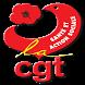 CGT Santé et Action Sociale by pascal mazet