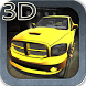 Monster Truck 4x4 Drive by Ria Games