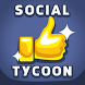 Social Network Tycoon - Idle Clicker & Tap Game by Holy Cow Studio