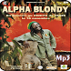 Alpha Blondy Jerusalem by NyiIteung