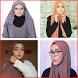 Tutorial Hijab Pasmina by Oktav Team