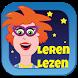 Juf Jannie - Leren Lezen by Shoto