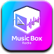 MUSIC BOX SANTIAGO app by CDI RECORDS