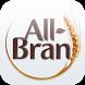 All-Bran Fibre Tracker by KELLOGG. Co. Ltd