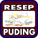 Aneka Resep puding by Bazla_Apps Studio