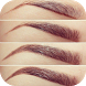 DIY Eyebrows Step by Step by Risiak