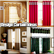 Design Curtain Ideas by bbsdroid