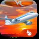 Airplane Simulator 2017:Flight Simulator 2017