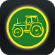 Harrison Tractors by Web Management Consultants Ltd