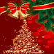 Red Christmas LWP by Daksh Apps