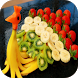 Fruit and Vegetable Carving by tokoitaki