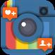 Подписчики в Инстаграм | Лайки by Ilizium