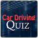 Car Driving Theory Quiz by Professional Quizzes
