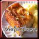 Breakfast Casserole Recipes by Apps Abi