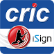 Cric iSign by iSign Tech Solutions